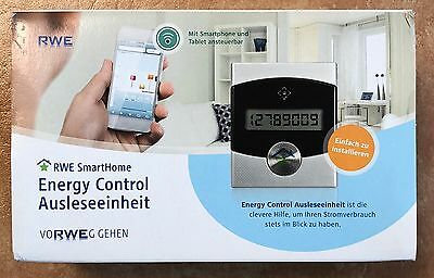 rwe smarthome heizk rperthermostat baugleich innogy neu. Black Bedroom Furniture Sets. Home Design Ideas