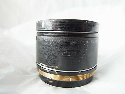 Taylor and Hobson COOKE SPEED PANCHRO Lens for parts belived