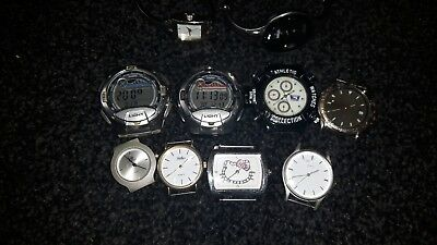 spares or repair watches
