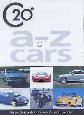 20th Century Car Design by Martin Buckley, Hilton Holloway (Paperback, 2003)
