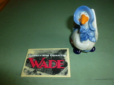 Mother Goose and Artistic Edward   Wade ornaments joblot   j03