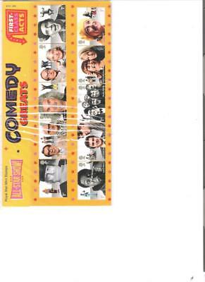 2015  Royal Mail Presentation Pack Comedy Greats Mint Decimal Stamps