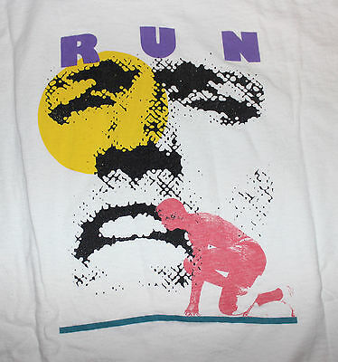 Ray-Ban sunglasses vintage promo t-shirt one size  RUN