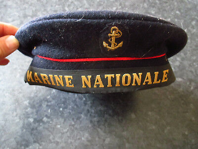 bachi marine nationale