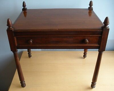 Antique What Not Table