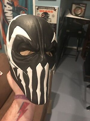 Mushroomhead Mask Official From Band
