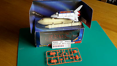 Vintage Dinky #364 Space Shuttle Boxed 100% Complete And Original