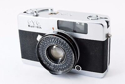 Excellent++ KONICA CYC From Tokyo Japan!!