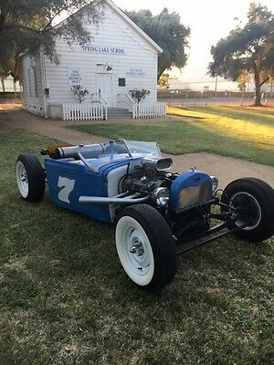 1930 Ford Other  1930 Model A Roadster