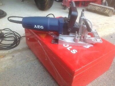 AEG Biscuit Jointer