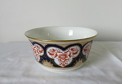 Early Shelley Imari 11006 (Wileman pattern) Sugar Bowl Rd No3931