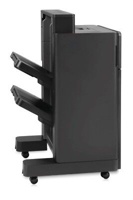 HP A2W80A LASERJET STAPLER STACKER attachment for HP M855 , M800 series Printers