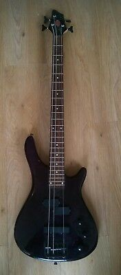 Stagg Bass Guitar 4 String Great For Beginner To Intermediate
