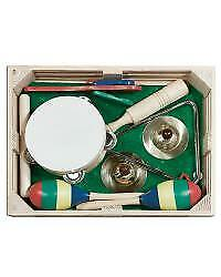 Band in a Box - Music Toys by Melissa & Doug (488)