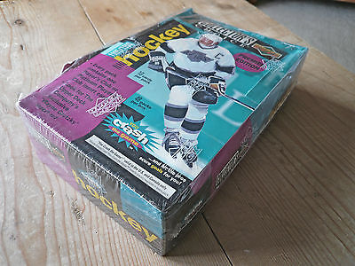 UPPER DECK - 1995/1996 NHL ICE HOCKEY Cards - x1 Outer Box of 48 packs