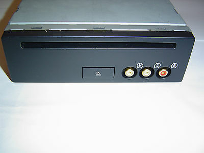 MERCEDES w212 w221 DVD PLAYER ENTERTAINMENT SYSTEM  A1669062300 or A1669069700