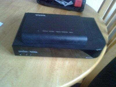 Huawei Youview DN370T 320GB Recorder Talk Talk.Router,Handset,Wires.