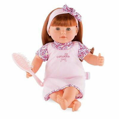 Mon Bebe Classique Red Hair - Play Doll by Corolle (DMT99)