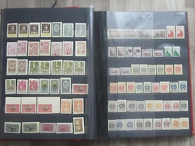LITHUANIA Litwa - Old Classic Stamps COLLECTION Mint MH / MNH / NG- VF- r59e4050