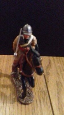 """Soldier The Cavalry """"cromwell's Ironside"""" Del Prado Cbh048"""
