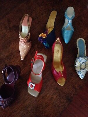 just the right shoe lot