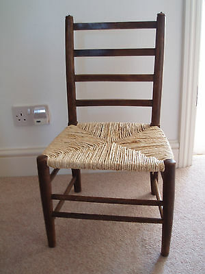 Antique / Vintage Childs Small Chair