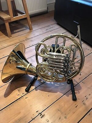 Paxman 20M French Horn
