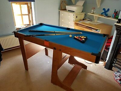 Children's Pool Table BCE Table Sports Le Club