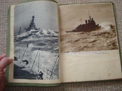 WW2 scrapbook on Royal Navy +axis. Aircraft Carriers Destroyers Battleships