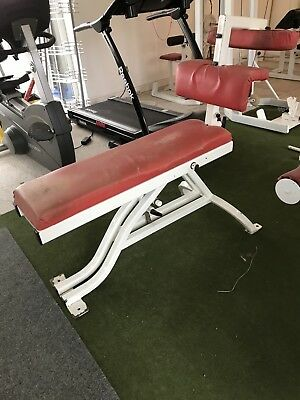 Commercial Ab Bench Machine Abs