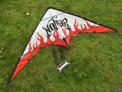 NO FEAR Sports Kite