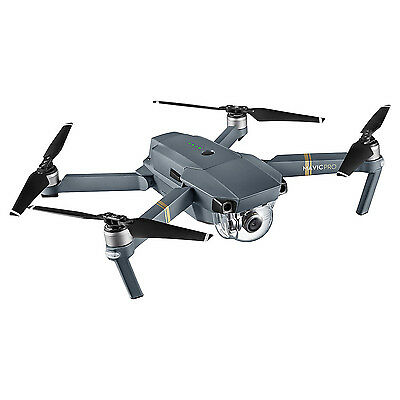 DJI Mavic pro 4k fly more drone combo * Brand New *
