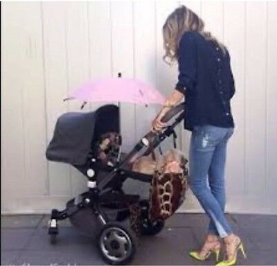 Victor & Rolf Bugaboo Cameleon Pram SOLD OUT, Limited Edition Incl Foot Muff Etc