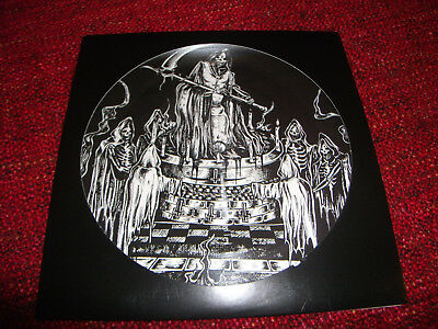 NOCTURNAL BLOOD - Invocation of spirits PicEP