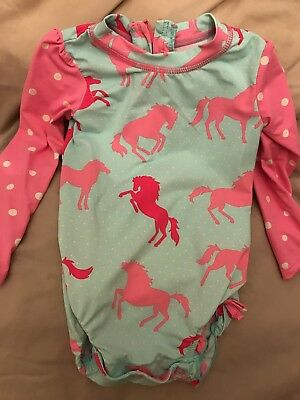 Hatley Baby Girl Swimsuit 3-6 Months