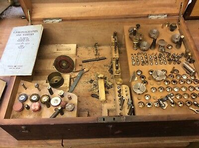 Large Number of Lathe Tools including 32 Boley & Leinen Collets