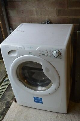 Grand Plus Washing Machine