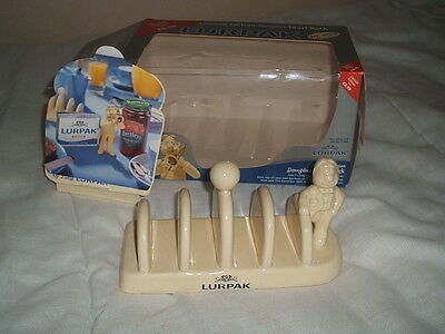 Lurpack Limited Edition - Douglas Toast Rack