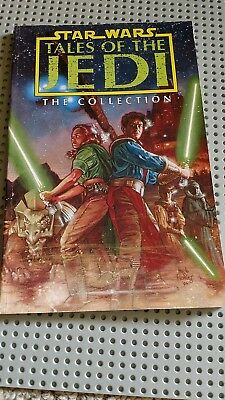 Star Wars Ser. Tales of the Jedi: Knights of the Old Republic VG used