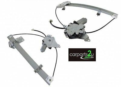 TO SUIT FORD FAIRLANE NF/NL  WINDOW REGULATOR 02/95 to 08/98 RIGHT