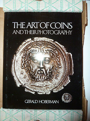 The Art Of Coins And Their Photography By Hoberman