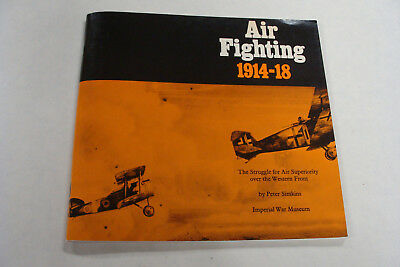 air fighting 1914-18