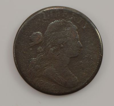 1802 Draped Bust Large Cent *G97