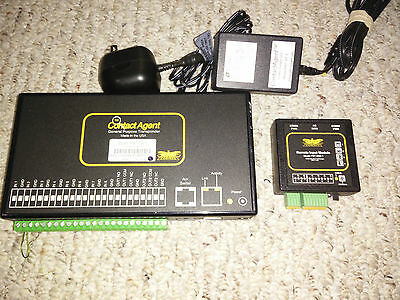 Phoenix Contact Agent General Purpose Transponder w/ Remote Input Module