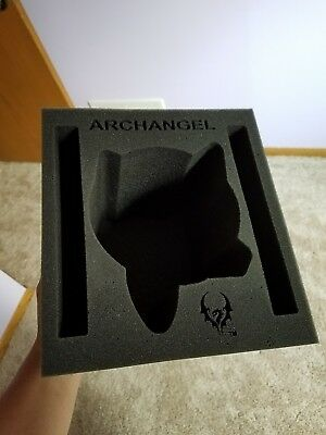 archangel battlefoam legion of Everblight warmachine hordes