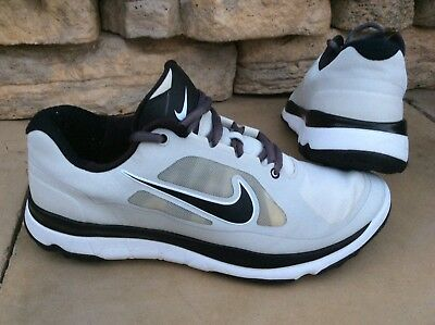 Men's Sz 10 NIKE FI IMPACT Golf shoes