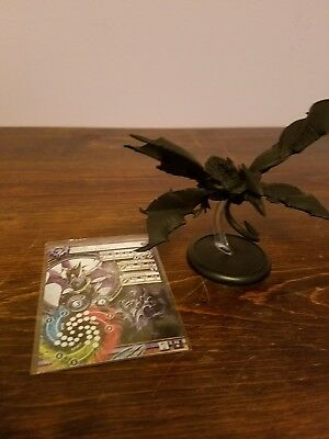 Hordes: Legion of Everblight - Neraph/Seraph Heavy Warbeast