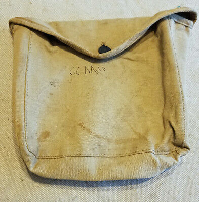 US M1910 backpack system mess kit pouch