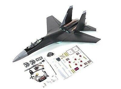 "R/C Plane SU-35 MkII Fighter Jet 735mm (29"") EPO (PnP)"