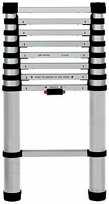 Abru Telescopic Ladder - 2.6 Metres. From the Official Argos Shop on ebay